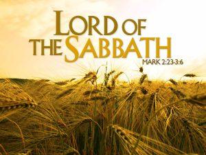 sabbat-zondag